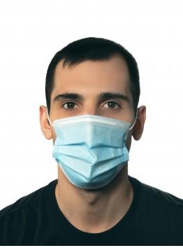 Санитарно-гигиеническая маска 14 руб/шт от 20000шт