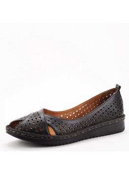 Туфли женские Eletra 152-1-01-T30