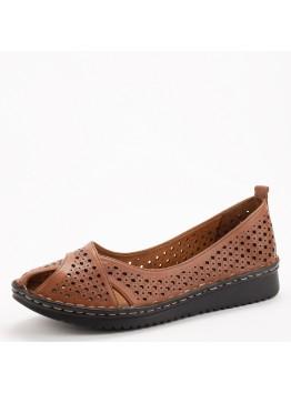 Туфли женские Eletra 152-1-03-T30