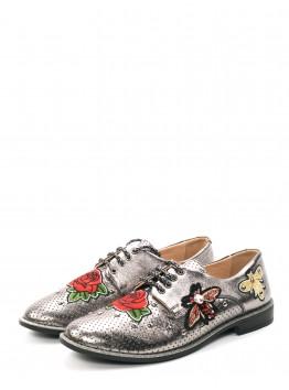 Полуботинки женские Rose Corvina 3786-1-1666