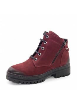 Ботинки женские Kesim 4102-bn