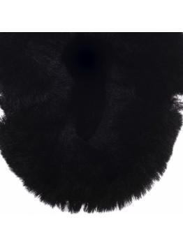 Угги женские Eletra BSEL-4121_29-1/Z зима нат. кожа черный