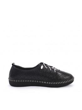 Туфли женские Eletra 7125-101-B