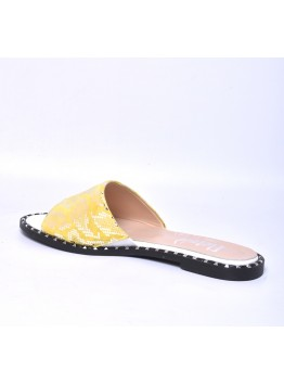 Шлепанцы женские Eletra 3180-31-1