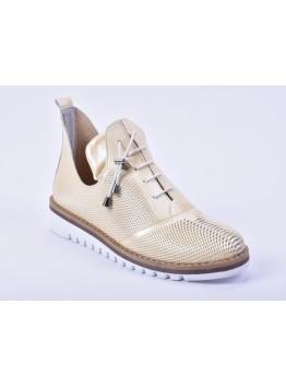 Ботинки женские Kesim 45477-s-s-1