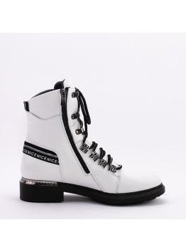 Ботинки женские Kesim B100-02