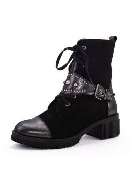 Ботинки женские Kesim 127-0245-