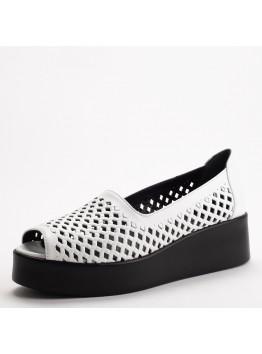 Туфли женские Eletra 3196-1-387